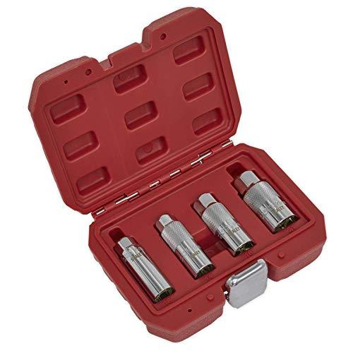 Sealey AK65561 4pc 3/8