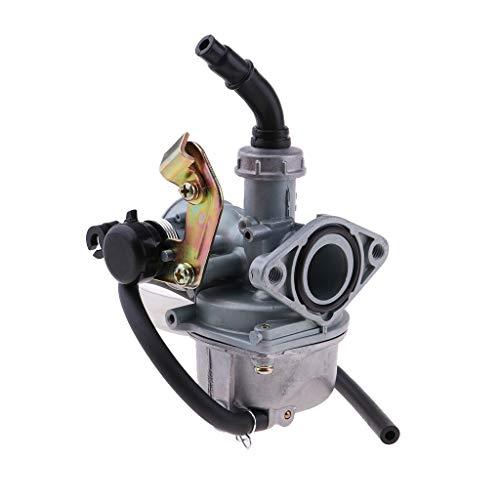MagiDeal Estrangulador Del Cable Del Carburador PZ19 Para Sunl, Taotao, 50cc -110cc Scooter Chino ATV