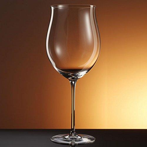 Bottega del Vino Rosso Burgunder 2 Stems | BV08-2, #1980 by Bottega del Vino