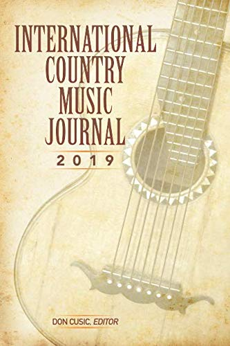 International Country Music Jour...