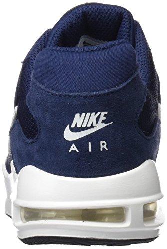 PS Max Midnight Running NIKE de Guile Chaussures Navy garçon 400 White Air Bleu Compétition 4pxnnvUt