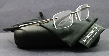 36817f81ec0 Image Unavailable. Image not available for. Colour  Oakley RX Glasses  Frames Evade ...