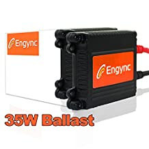 Engync® 35W 12v HID Replacement Slim Ballast (1 Pair) - 3 Year Warranty
