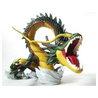 Prize Dragon Ball Z prefabricated DX Creatures 5/1 species - KamiRyu Shenlong: Toys & Games