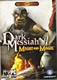 Dark Messiah of Might & Magic - PC