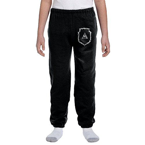 Young Jeezy Seen It All The Autobiography Children 100 Cotton Sweat Pants (Best Young Jeezy Lines)