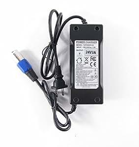 Amazon.com: Sillón de carga de batería para scooter Rascal ...
