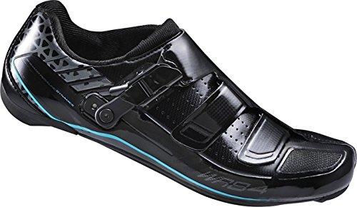 Shimano Shoes Road WR84 Black 36 Women