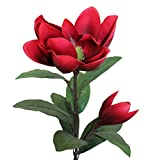 Artificial Silk Flowers Simulation, 10 pack