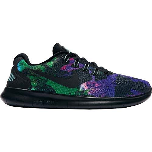 ショッピングセンター買い手保証金(ナイキ) Nike レディース ランニング?ウォーキング シューズ?靴 Nike Free RN 2017 Solstice Running Shoes [並行輸入品]