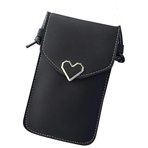 Amazon.com: Mini bolsa, Mini pantalla táctil teléfono ...