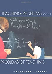 Teaching Problems and the Problems of Teaching