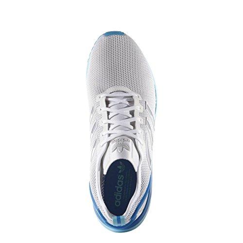 Originals Adv Mixte Zx Adulte Flux Blanc Adidas Baskets qdtSxCqw