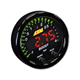 AEM 30-0308 X-Series Boost Pressure Gauge