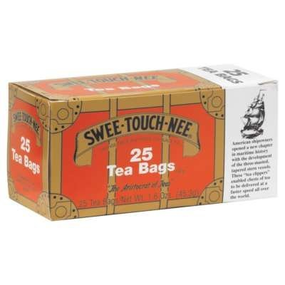 (Sweet Touch Nee Tea Bags, 25-Count Packages (Pack of 12))