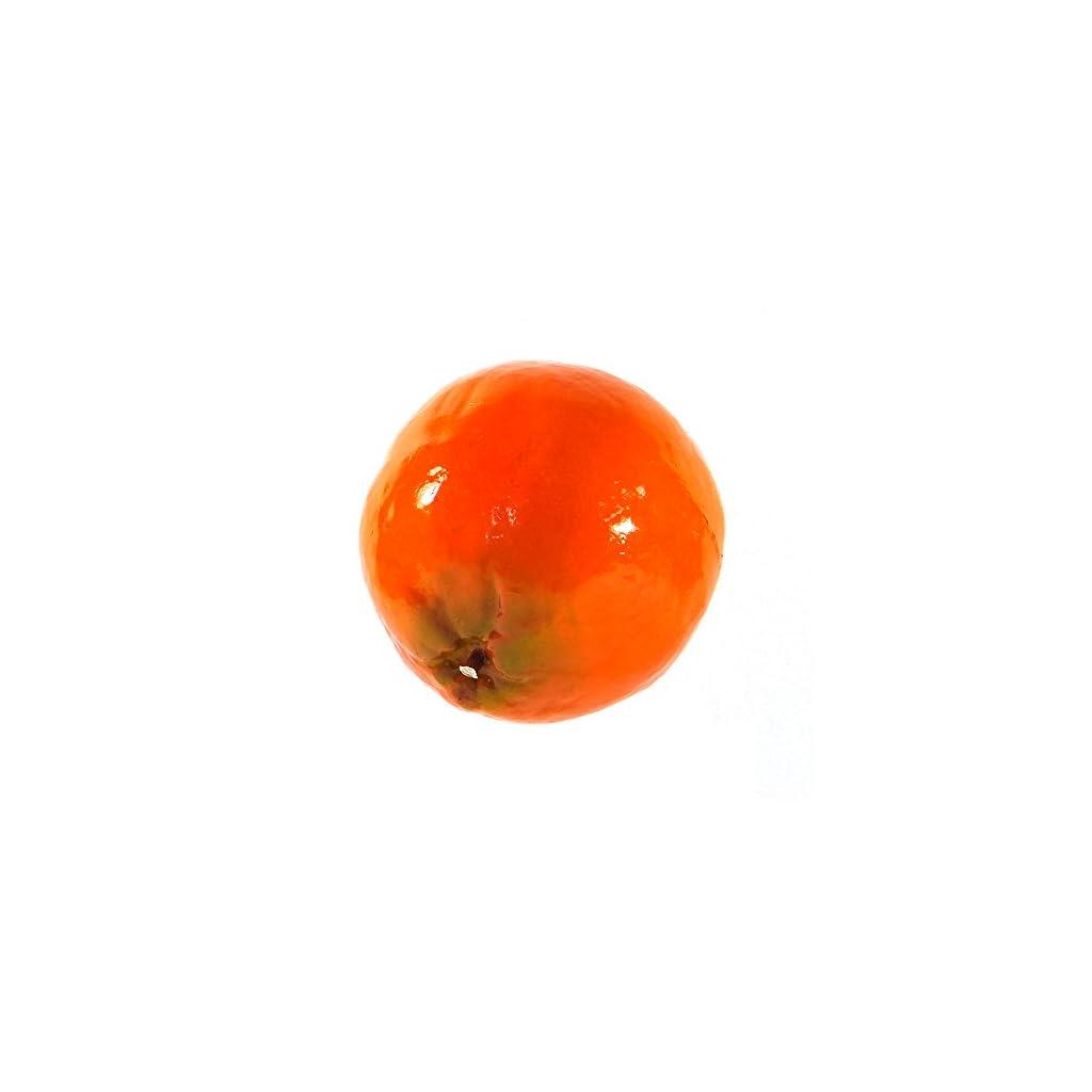 6pc-Artificial-Orange-Large-Oranges-Plastic-Citrus-Fruit-Six-Pieces
