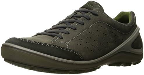 Biom Grip Fashion Sneakers, Dark Shadow
