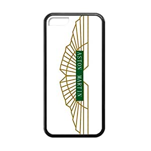 Aston Martin sign fashion cell phone case for iPhone 5C