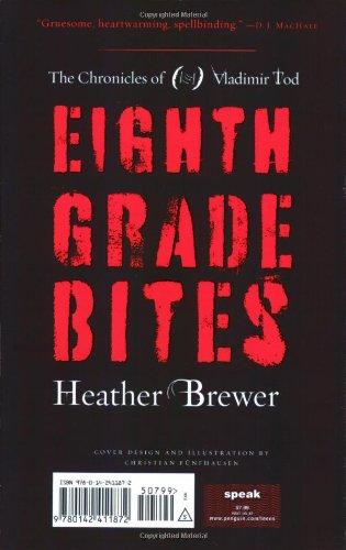 Eighth Grade Bites Epub