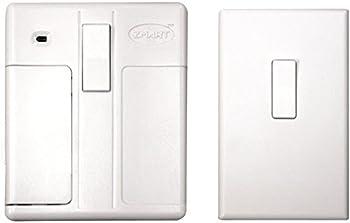 2-Pk. Zmart Switch Smart Light Switch