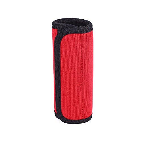 Aprettysunny 1Pc Nylon Cotton Handle Wraps Grip Tag Identifier Suitcase Universal Luggage Travel Accessories