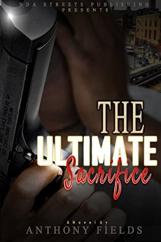 book cover of The Ultimate Sacrifice