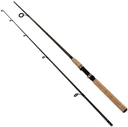 2 NEW Shimano SLS70M2 Solara Spinning Rod 7 Med 2pc