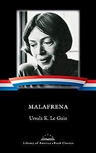 Malafrena: A Library of America eBook Classic