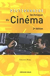 Dictionnaire Technique Du Cinema