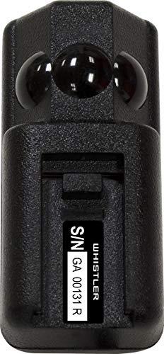 Whistler RLC-360 Pro-3600 Laser-Radar Detector GPS Kit Module Accessory