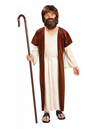 Biblical Jesus Child Costumes (Forum Novelties Biblical Times Jesus Child Costume, Small)