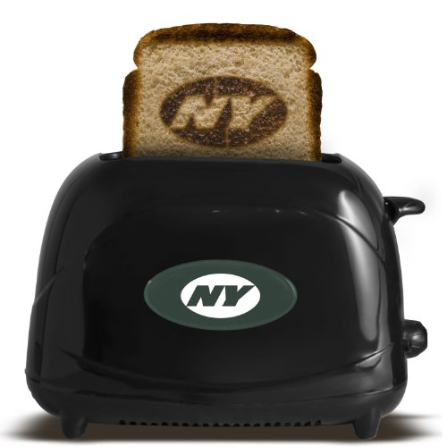 NFL New York Jets Pro Toaster Elite