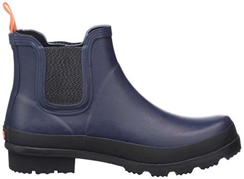 Swims Herren Charlie Boot Gummistiefel Blau (Navy)