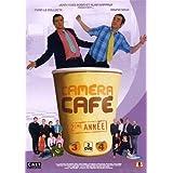Caméra Café : 2e année - Vol.3&4 - Édition 2 DVD