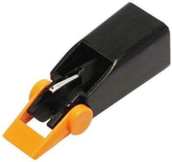 Punta para tocadiscos compatible con Grundig GP330, Philips D 74,D ...