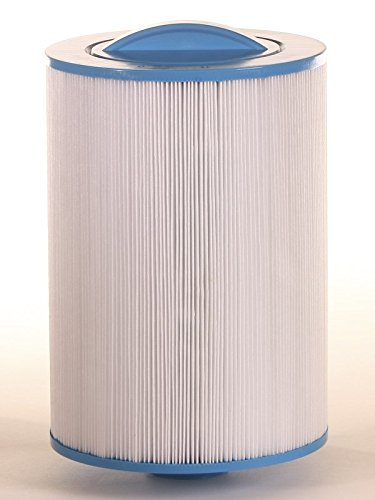 Pool Filter 4-Pack,Replaces Unicel 6CH-940, Pleatco PWW50, Filbur FC-0359 Filter Cartridge for Swimming Pool and Spa