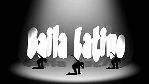 Baila Latino - PlayStation 4