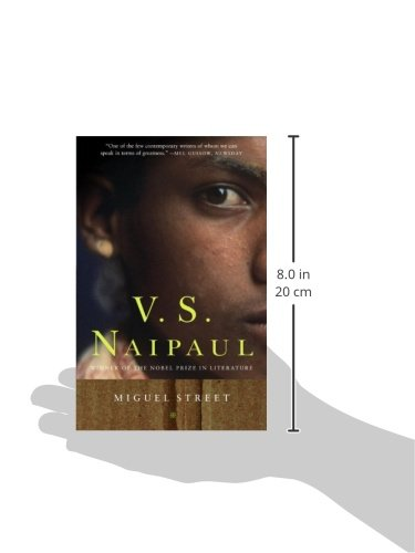summary of b wordsworth by vs naipaul