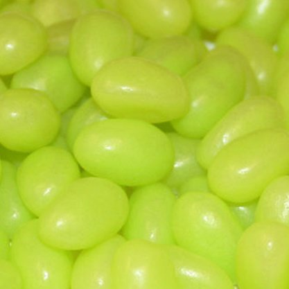 Laredo Lime Jelly Beans - Lime Green: 5 LBS
