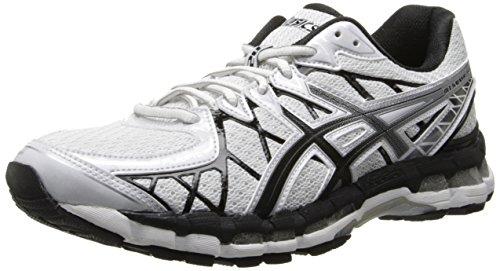 ASICS Mens Kayano Running Shoe