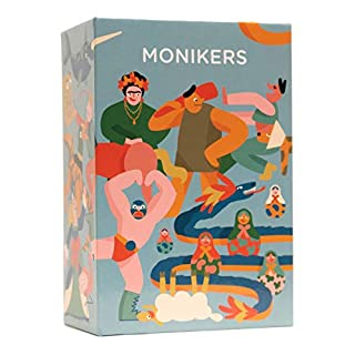 Monikers
