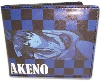 Great Eastern Entertainment Boys High School DXD - Akeno Wallet