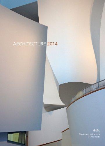 Architecture: 2014 Engagement Calendar (Architectu by