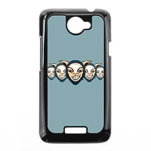 HTC One X Black phone case Meepo Dota 2 DOT5259353