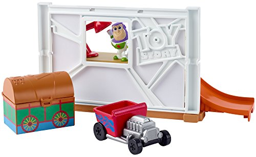 Disney/Pixar Toy Story Andy's Room Mini Figure Playset