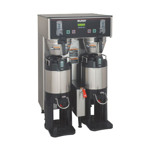 BUNN 34600.0004 DBC-0004 BrewWISE Brewer for ThermoFresh Servers