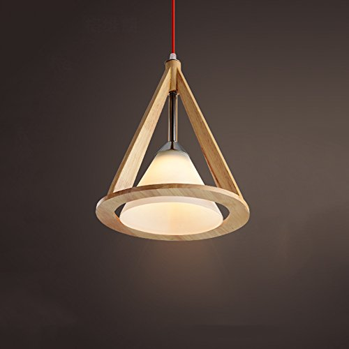 Cone Shaped Pendant Lighting - 5