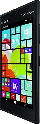 Nokia Lumia 735 Black Verizon + GSM Unlocked (Certified Refurbished) by Nokia (Image #2)