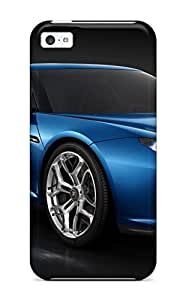 Case For Iphone 5c With Lamborghini Asterion