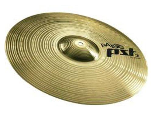 Paiste PST 3 Cymbal Crash (Paiste Crash Cymbal)